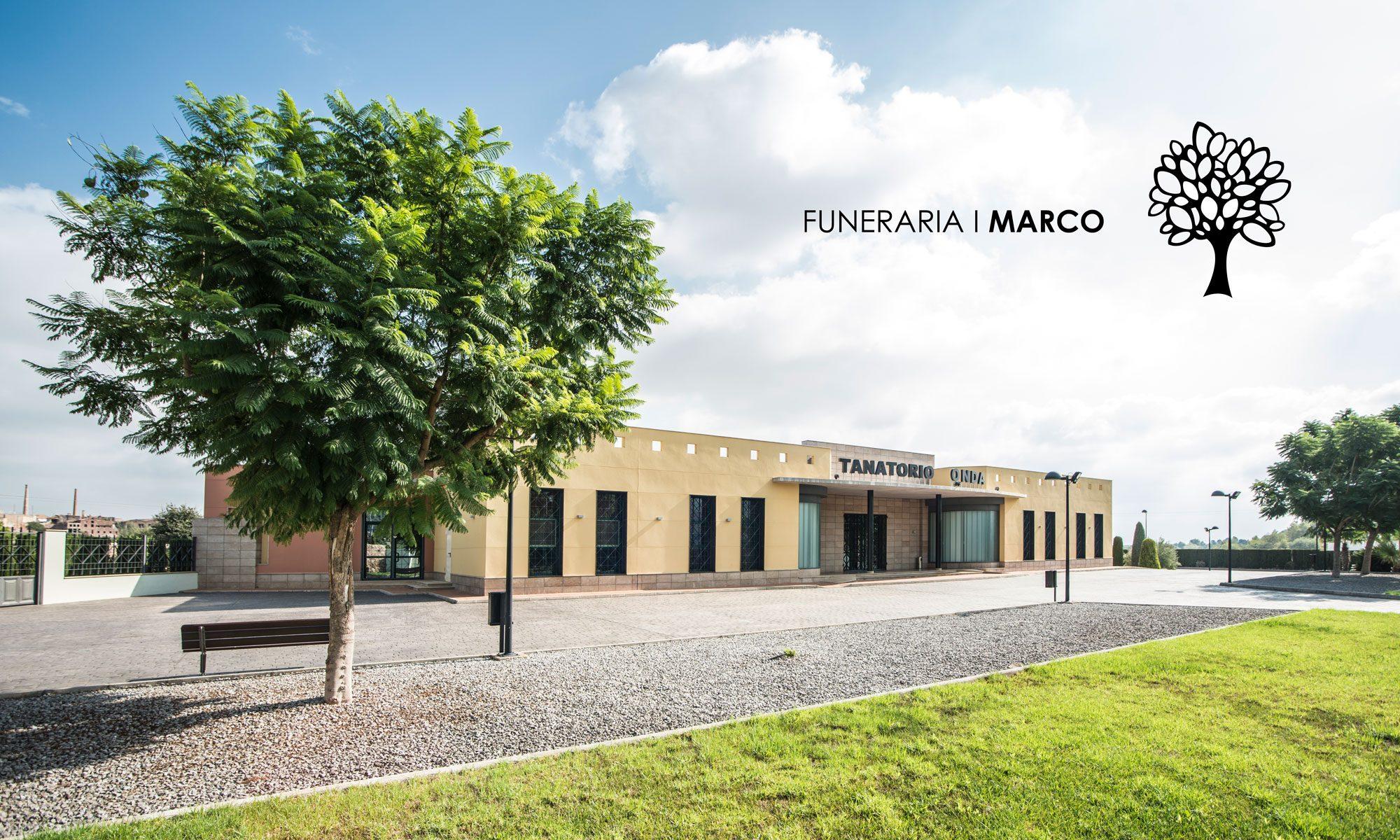 Funeraria marco